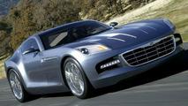 Chrysler Firepower Grand Tourer concept