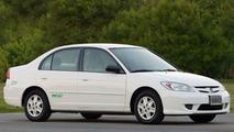 2005 Honda Civic GX