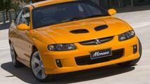 Last Holden Monara