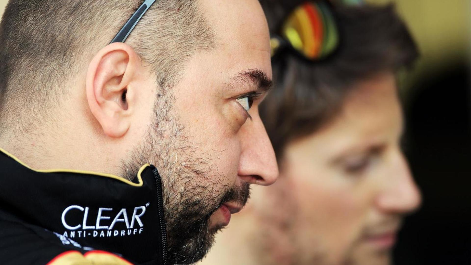 Top two teams hard to chase in 2014 - Lopez