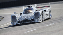 Porsche LMP1 racecar debuts on video, could have TDFI engine