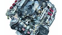 Audi 3.0-Liter TFSI Supercharged Engine