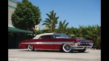 Oldsmobile Custom Convertible Alladin