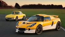 60 years of Lotus in 2008