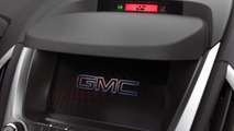 GM crash avoidance system - 4.10.2011
