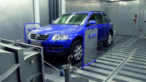 New VW cold and climate test center now in service