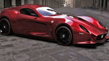 Husmen 699 GTO Is About to Make It Into Production