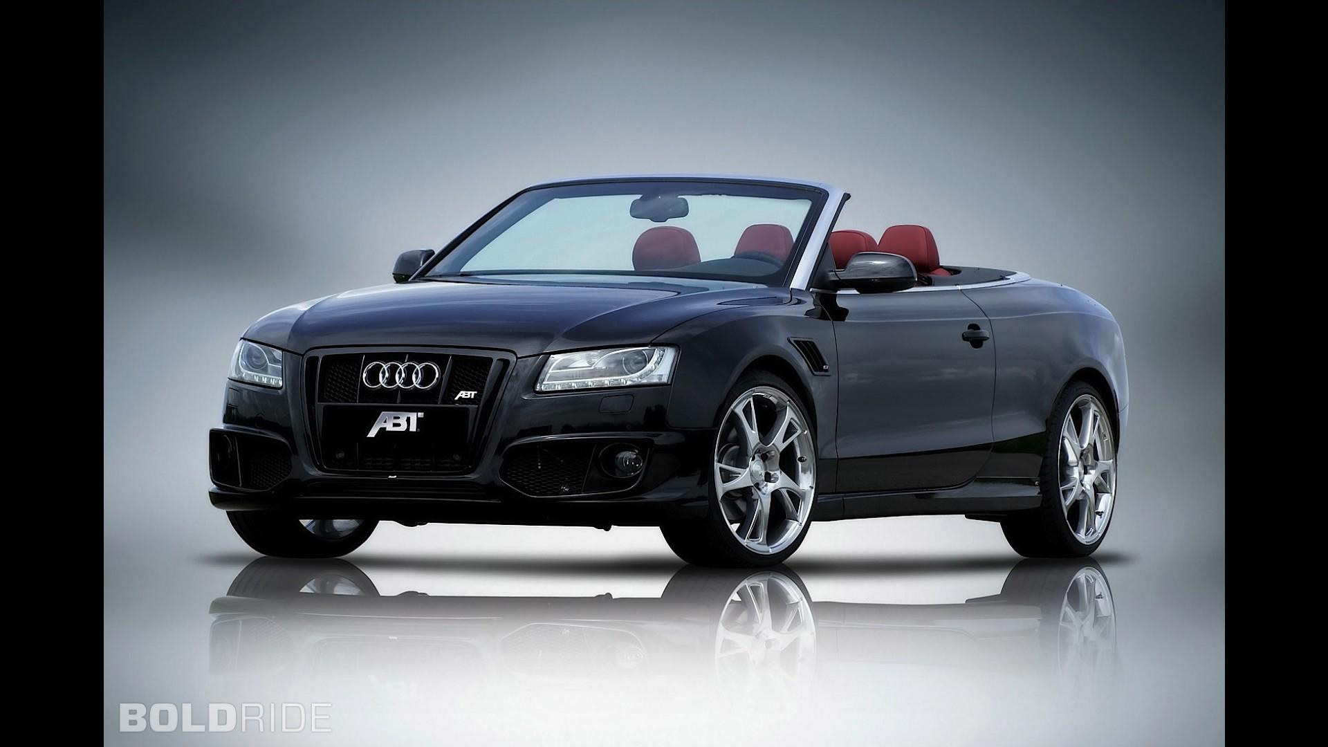 ABT Audi AS5 Cabrio