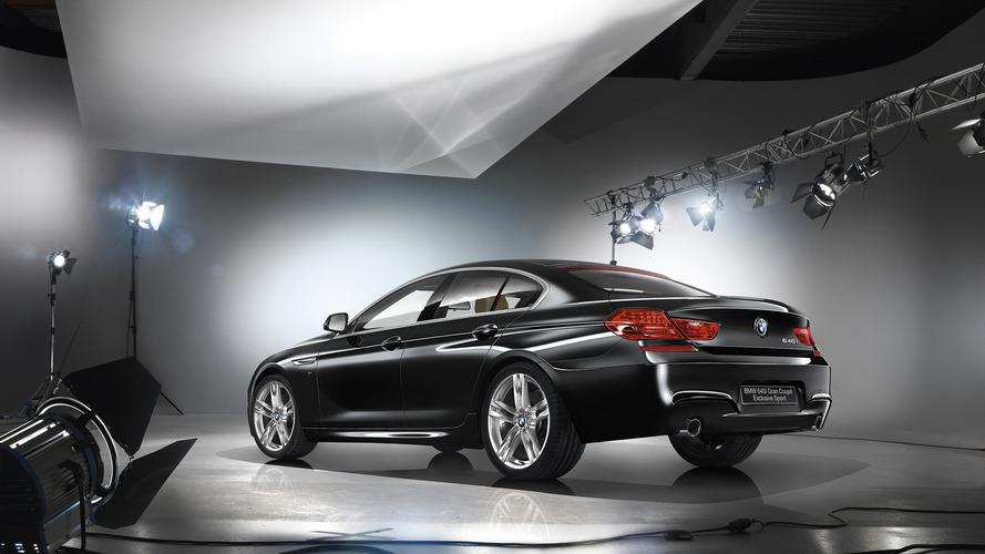 6 Series GT
