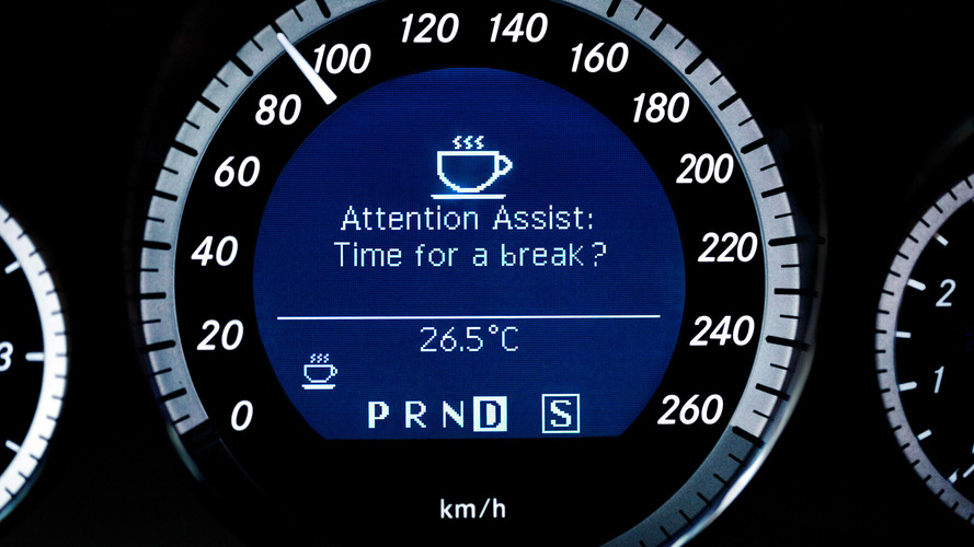 AAA: Driving on less than 5 hours of sleep as dangerous as being drunk