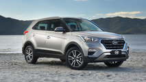 Hyundai deixa de faturar com portfólio composto por poucos SUVs