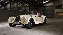Californian importer to start selling Morgan Roadster this year