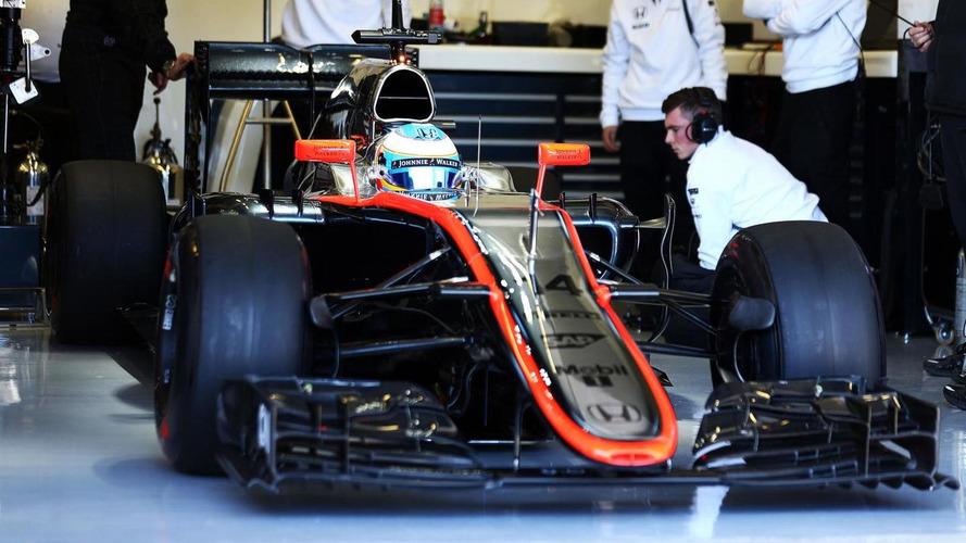 Doubts remain as Rosberg says Alonso saga 'strange'