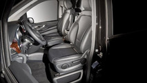 Redline Engineering spruces up the Mercedes V-Class [video]