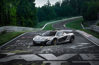 The Nurburgring Has Allegedly Banned New Lap Records