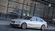 BMW 330e plug-in hybrid detailed prior to Frankfurt debut