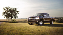 Review: 2016 Chevrolet Silverado 1500