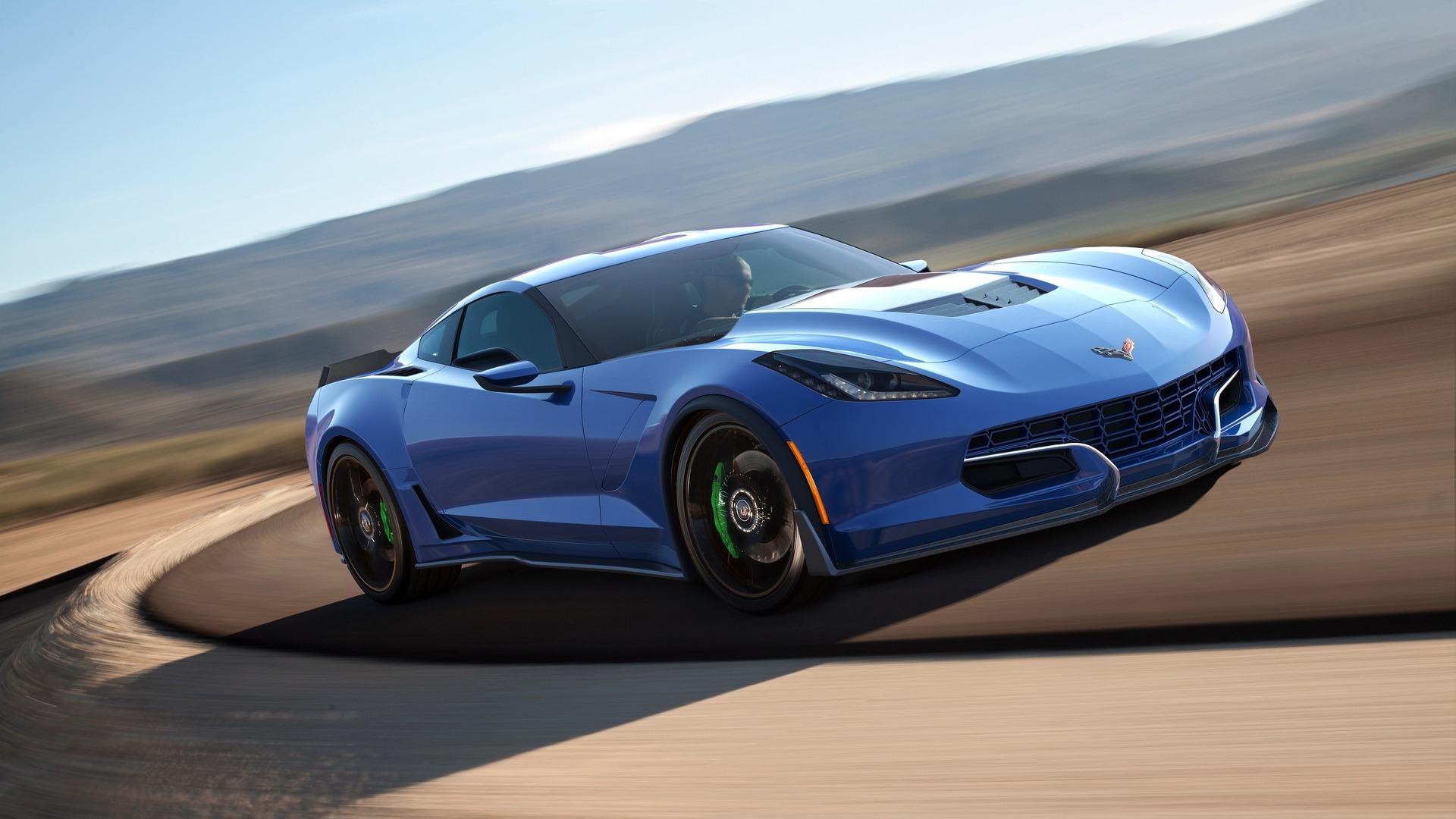 Genovation Corvette EV entering production with $750k price