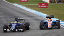 Sauber duo expect step forward with Spa update package