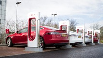 UK passes Norway as Tesla's biggest European market