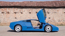 1994 Bugatti EB110 Auction