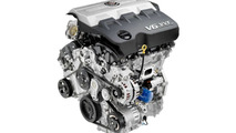 GM Preparing Twin-Turbo V6 to Compete with Ford's EcoBoost Engine
