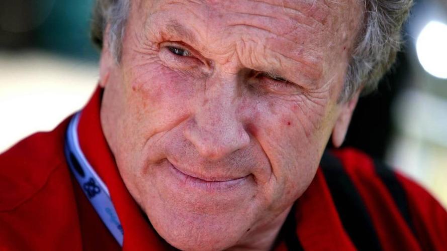 Walkinshaw, 64, dies of lung cancer