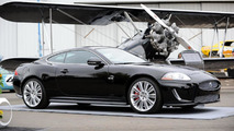 Jaguar XKR175 limited edition debuts at Pebble Beach