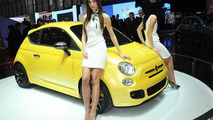 Fiat 500 wagon to be unveiled in Geneva: bound for US market