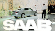 Spyker still in contention for Saab despite asset sale to Beijing Auto