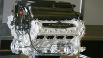 Engine 'de-freeze' possible at end of 2009