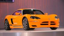 Dodge Circuit EV video