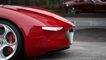 2015 Alfa Romeo Spider details emerge