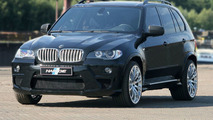 Hartge Tunes BMW X5 xDrive35d to 328hp