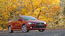 2015 Mitsubishi Lancer announced with modest updates