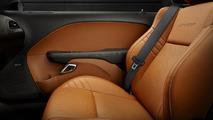 2015 Dodge Challenger SRT Hellcat unveiled with 600+ bhp [videos]
