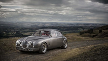 Jaguar Mark 2 for Ian Callum