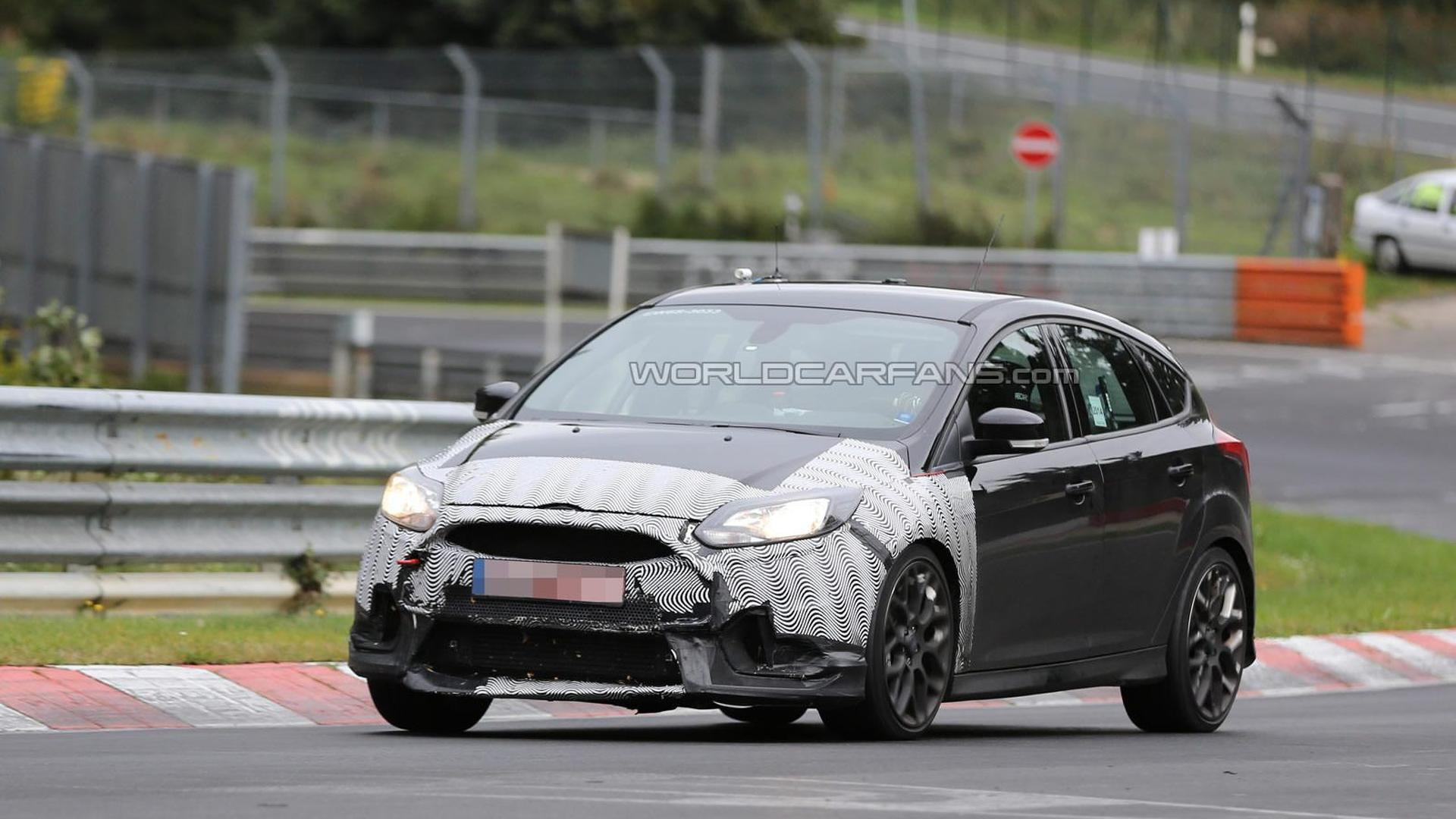 Ford Focus RS confirmed, will be one of 12+ new performance models