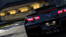 2014 Chevrolet Corvette Stingray available in Gran Turismo 5 tomorrow [video]