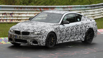 BMW M4 to focus on lightness, not power - report