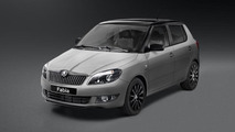 Skoda Fabia Reaction and Monte Carlo TECH Estate announced (UK)