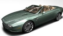 Aston Martin DBS Coupe Zagato Centennial 22.7.2013