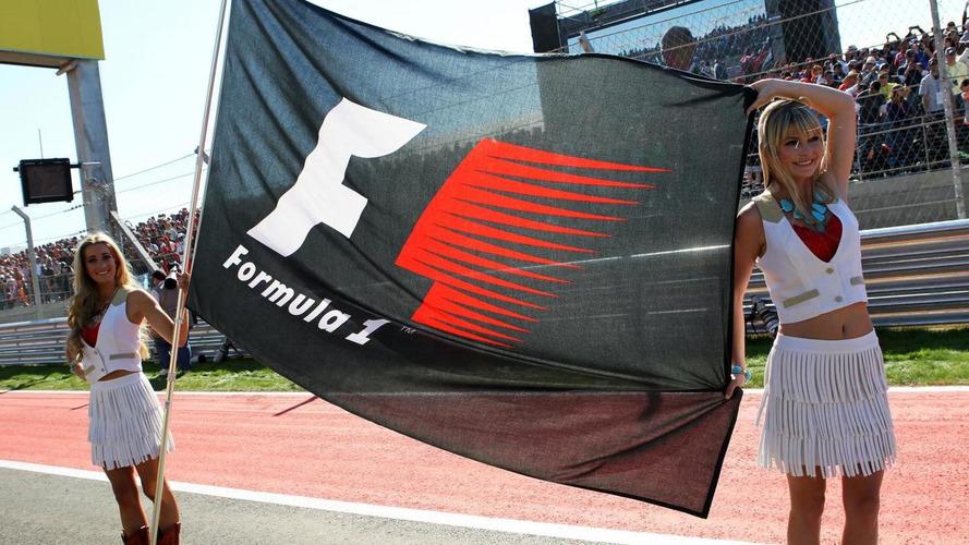 2016 Formula 1 Spanish Grand Prix - Qualifying Results
