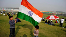 India GP wants meeting to pursue 2015 return