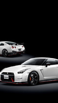 2014 Nissan GT-R Nismo officially revealed with 600 HP