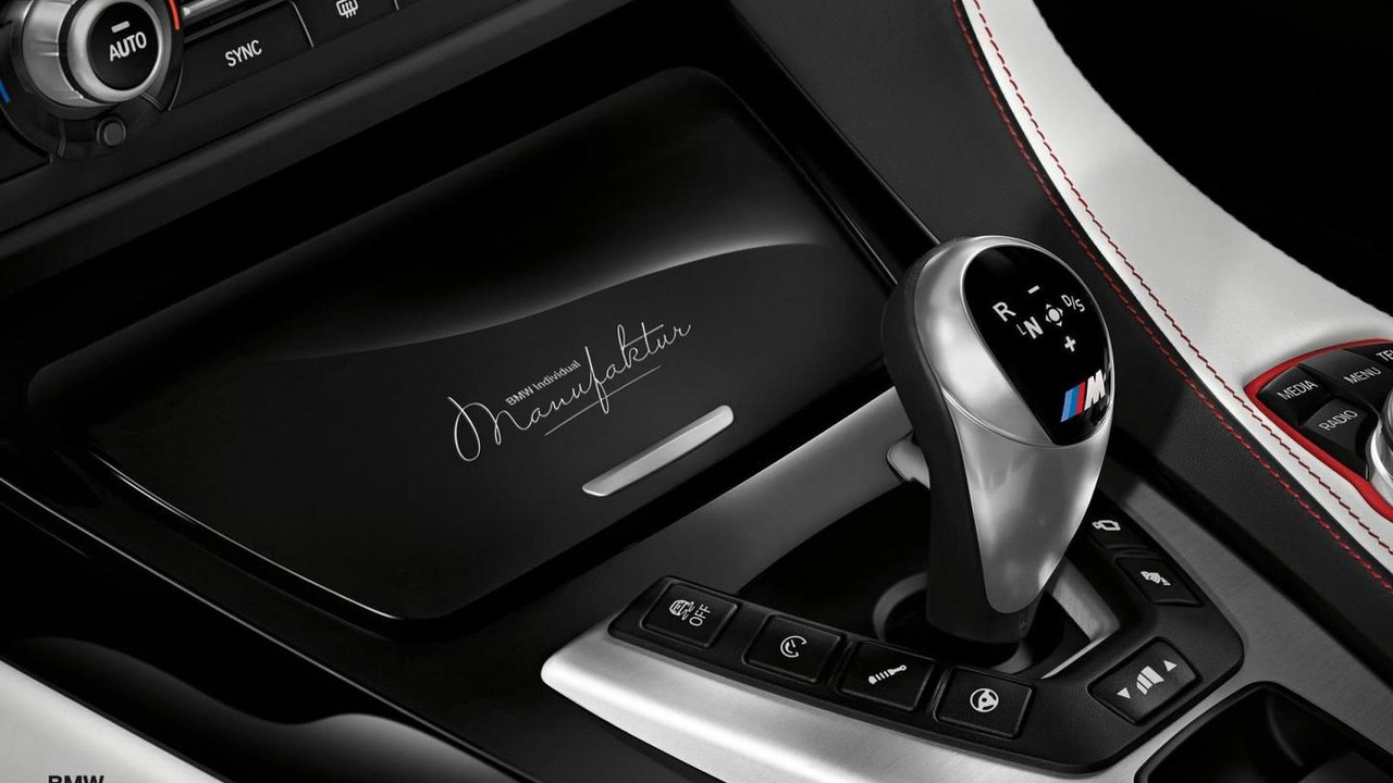 BMW M6 Gran Coupe by BMW Individual