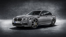 Final US-spec BMW M5 30 Jahre M5 will be auctioned