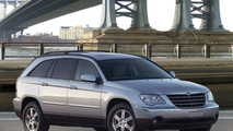 New 2007 Chrysler Pacifica