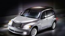 Chrysler Axes the PT Cruiser