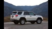 Toyota 4Runner Trail